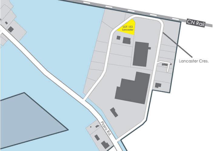 Debert Business Park Development Lands - LOT 153 Lancaster