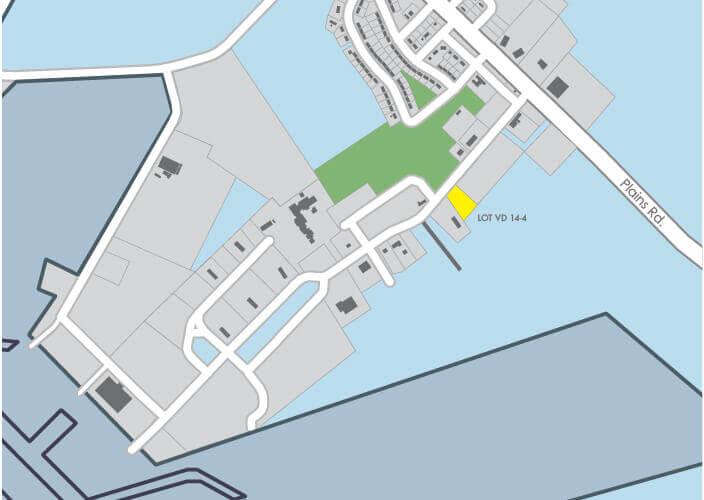 Debert Business Park Development Lands - LOT VD 14-4