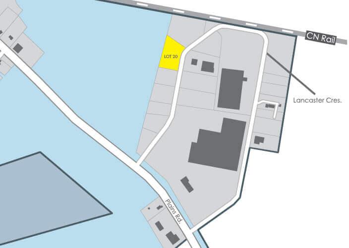 Debert Business Park Development Lands - Lot 20