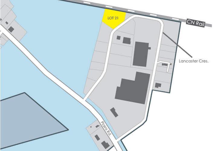 Debert Business Park Development Lands - Lot 21