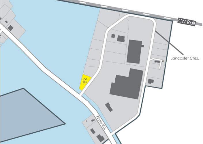 Debert Business Park Development Lands - Lot 215