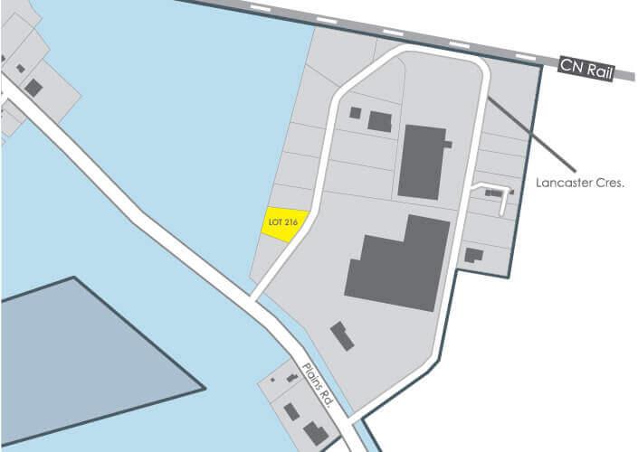 Debert Business Park Development Lands - Lot 216