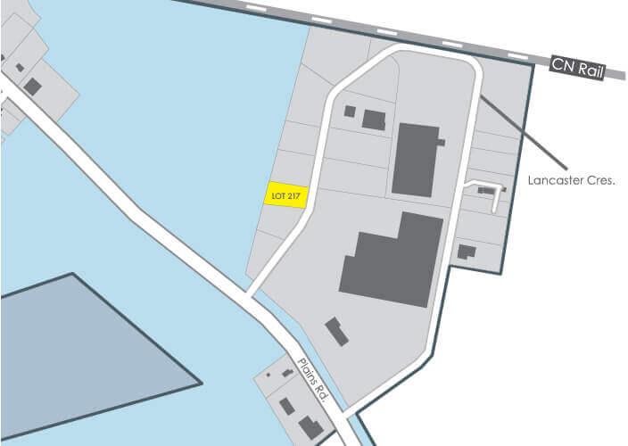 Debert Business Park Development Lands - Lot 217