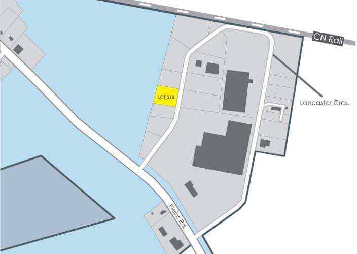 Debert Business Park Development Lands - Lot 218