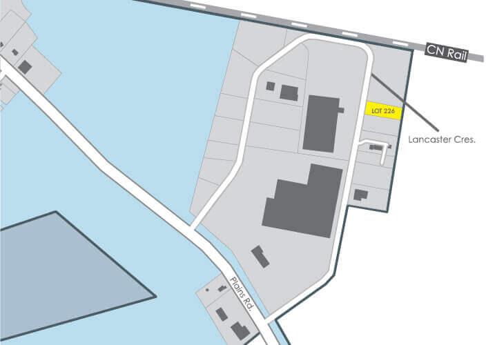 Debert Business Park Development Lands - Lot 226