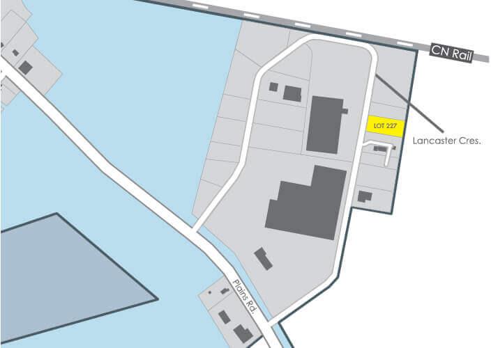Debert Business Park Development Lands - Lot 227