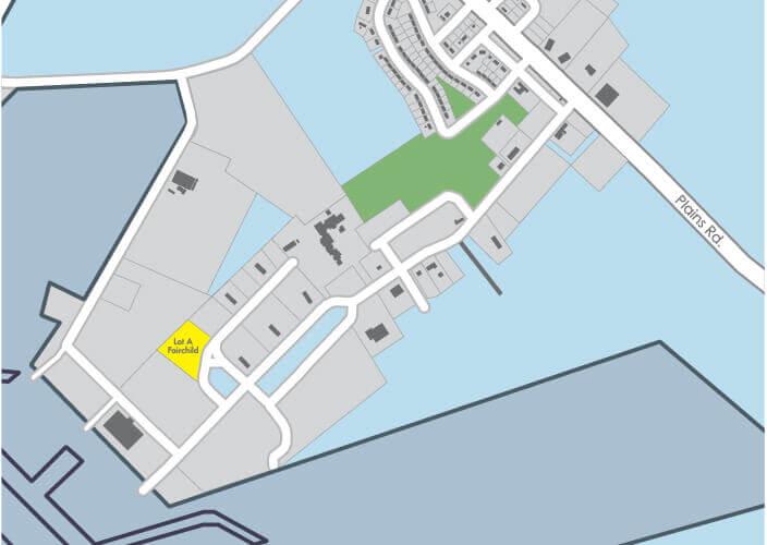 Debert Business Park Development Lands - Lot A Fairchild