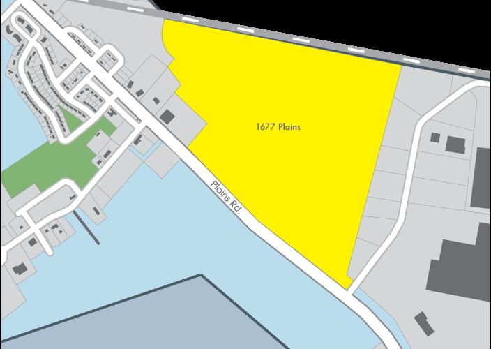 Debert Business Park Development Lands - Lot 1677 Plains